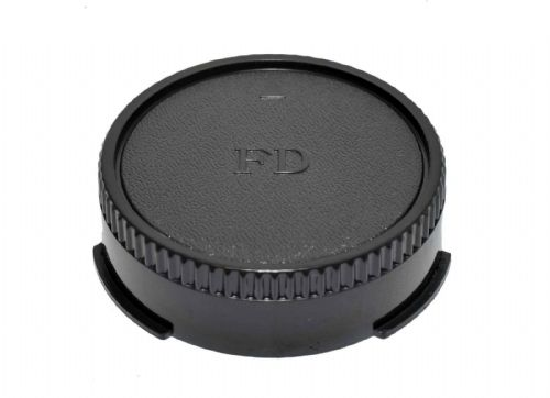 Back Cap Canon FD Mount